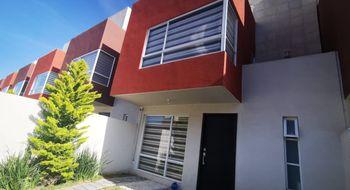 NEX-25187 - Casa en Venta en Villa Toscana, CP 50230, México, con 3 recamaras, con 2 baños, con 1 medio baño, con 124 m2 de construcción.