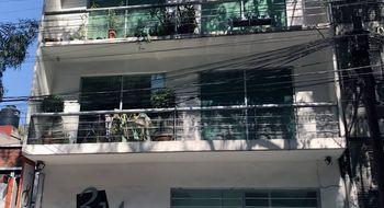 NEX-23141 - Departamento en Venta en Del Valle Centro, CP 03100, Ciudad de México, con 1 recamara, con 1 baño, con 70 m2 de construcción.