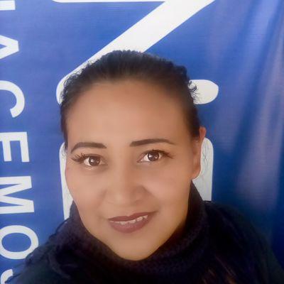 Adriana Avila Conde