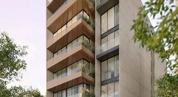 NEX-22397 - Departamento en Venta en Nápoles, CP 03810, Ciudad de México, con 2 recamaras, con 2 baños, con 130 m2 de construcción.