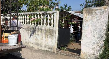 NEX-22458 - Terreno en Venta en Agustín Acosta Lagunes, CP 91727, Veracruz de Ignacio de la Llave, con 1 recamara, con 1 baño, con 35 m2 de construcción.