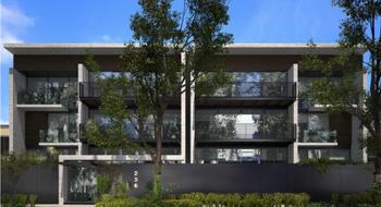 NEX-16204 - Departamento en Venta en Polanco III Sección, CP 11540, Ciudad de México, con 2 recamaras, con 2 baños, con 1 medio baño, con 212 m2 de construcción.