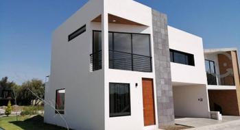 NEX-22765 - Casa en Venta en Cholula, CP 72760, Puebla, con 3 recamaras, con 4 baños, con 1 medio baño, con 152 m2 de construcción.
