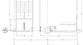 NEX-25316 - Local en Renta en Granjas México, CP 08400, Ciudad de México, con 95 m2 de construcción.