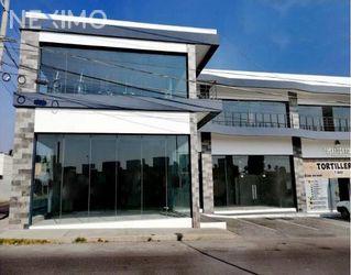 NEX-25565 - Local en Venta, con 1 medio baño, con 58 m2 de construcción en San Juan Cuautlancingo, CP 72700, Puebla.