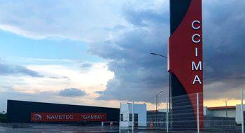 NEX-24945 - Bodega en Renta en Los Ángeles, CP 76220, Querétaro, con 484 m2 de construcción.