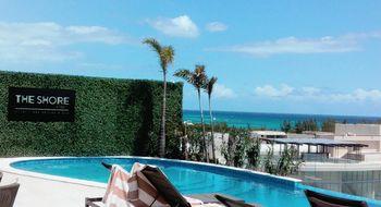 NEX-23078 - Departamento en Venta en Zazil Ha, CP 77720, Quintana Roo, con 1 recamara, con 1 baño, con 1 medio baño, con 37 m2 de construcción.