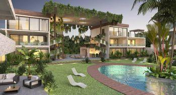 NEX-23190 - Departamento en Venta en Tulum Centro, CP 77760, Quintana Roo, con 2 recamaras, con 2 baños, con 162 m2 de construcción.