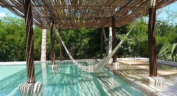 NEX-23629 - Departamento en Venta en Aldea Zama, CP 77760, Quintana Roo, con 1 recamara, con 1 baño, con 38 m2 de construcción.