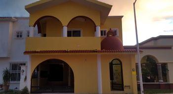 NEX-23839 - Casa en Renta en Misión del Carmen, CP 24157, Campeche, con 3 recamaras, con 2 baños, con 1 medio baño, con 120 m2 de construcción.