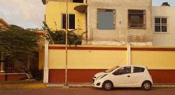 NEX-25756 - Casa en Venta en Misión del Carmen, CP 24157, Campeche, con 3 recamaras, con 2 baños, con 1 medio baño, con 164 m2 de construcción.