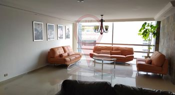 NEX-23504 - Departamento en Venta en Lomas de Tecamachalco, CP 53950, México, con 3 recamaras, con 3 baños, con 275 m2 de construcción.