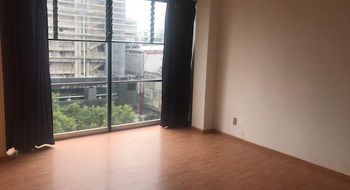 NEX-23519 - Oficina en Renta en Roma Norte, CP 06700, Ciudad de México, con 2 baños, con 110 m2 de construcción.