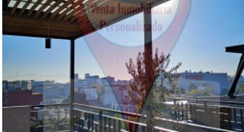 NEX-23563 - Departamento en Venta en Roma Norte, CP 06700, Ciudad de México, con 1 recamara, con 1 baño, con 78 m2 de construcción.