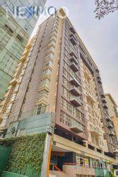 NEX-12635 - Departamento en Renta, con 3 recamaras, con 2 baños, con 127 m2 de construcción en Ampliación Granada, CP 11529, Ciudad de México.