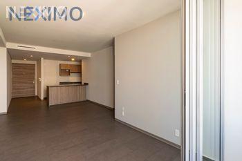 NEX-13363 - Departamento en Renta, con 2 recamaras, con 2 baños, con 90 m2 de construcción en Granada, CP 11520, Ciudad de México.