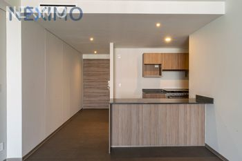 NEX-13958 - Departamento en Renta, con 2 recamaras, con 2 baños, con 91 m2 de construcción en Granada, CP 11520, Ciudad de México.