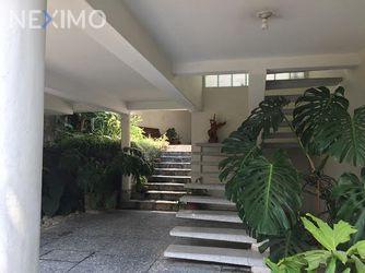 NEX-15052 - Departamento en Renta, con 2 recamaras, con 1 baño, con 65 m2 de construcción en Lomas de Chapultepec I Sección, CP 11000, Ciudad de México.