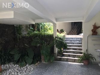 NEX-15053 - Departamento en Renta, con 1 recamara, con 1 baño, con 60 m2 de construcción en Lomas de Chapultepec I Sección, CP 11000, Ciudad de México.
