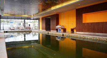 NEX-18508 - Departamento en Venta en Bosque Real, CP 52774, México, con 3 recamaras, con 3 baños, con 1 medio baño, con 124 m2 de construcción.
