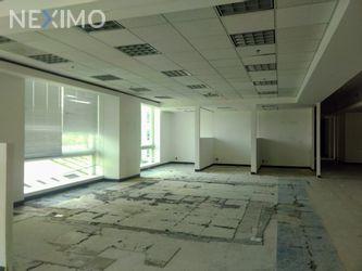 NEX-18570 - Oficina en Renta, con 4 baños, con 830 m2 de construcción en Bosques de las Lomas, CP 05120, Ciudad de México.