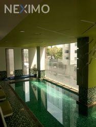 NEX-19457 - Departamento en Renta, con 3 recamaras, con 2 baños, con 95 m2 de construcción en Ampliación Granada, CP 11529, Ciudad de México.