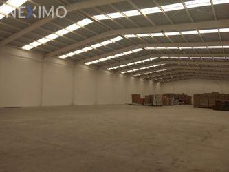 NEX-23224 - Bodega en Renta, con 1750 m2 de construcción en Parque industrial La Joya, CP 54730, México.