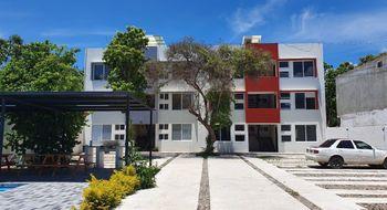 NEX-24056 - Departamento en Venta en San José Terán, CP 29057, Chiapas, con 3 recamaras, con 2 baños, con 105 m2 de construcción.