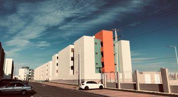 NEX-30787 - Departamento en Renta en Villas del Refugio, CP 76269, Querétaro, con 2 recamaras, con 1 baño, con 50 m2 de construcción.