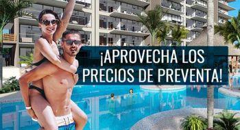 NEX-29074 - Departamento en Venta en Alfredo V Bonfil, CP 39893, Guerrero, con 3 recamaras, con 2 baños, con 115 m2 de construcción.