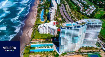 NEX-29580 - Departamento en Venta en Playa Diamante, CP 39897, Guerrero, con 2 recamaras, con 2 baños, con 139 m2 de construcción.