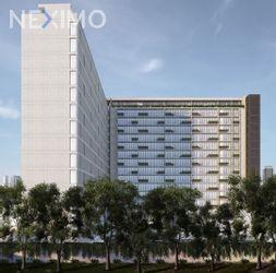 NEX-29692 - Departamento en Venta, con 1 recamara, con 1 baño, con 42 m2 de construcción en Los Alpes, CP 01010, Ciudad de México.
