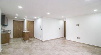 NEX-29708 - Departamento en Venta en Escandón II Sección, CP 11800, Ciudad de México, con 2 recamaras, con 2 baños, con 1 medio baño, con 106 m2 de construcción.