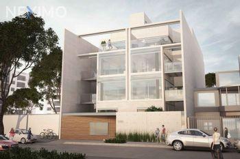 NEX-29715 - Departamento en Venta, con 2 recamaras, con 2 baños, con 151 m2 de construcción en Polanco III Sección, CP 11540, Ciudad de México.
