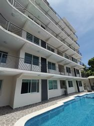 NEX-35623 - Departamento en Venta en Costa Azul, CP 39850, Guerrero, con 3 recamaras, con 2 baños, con 88 m2 de construcción.