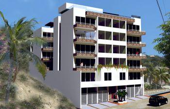 NEX-36828 - Departamento en Venta en Costa Azul, CP 39850, Guerrero, con 3 recamaras, con 2 baños, con 114 m2 de construcción.