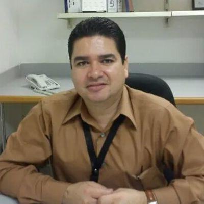Gustavo Torres Gonzalez