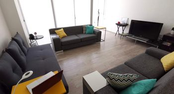 NEX-30562 - Departamento en Renta en Ladrillera, CP 64830, Nuevo León, con 2 recamaras, con 2 baños, con 110 m2 de construcción.