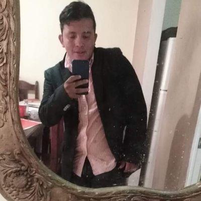 Ezequiel Reyes Vicencio