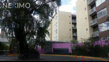 NEX-45903 - Departamento en Venta, con 3 recamaras, con 3 baños, con 117 m2 de construcción en Viejo Ejido de Santa Úrsula Coapa, CP 04980, Ciudad de México.