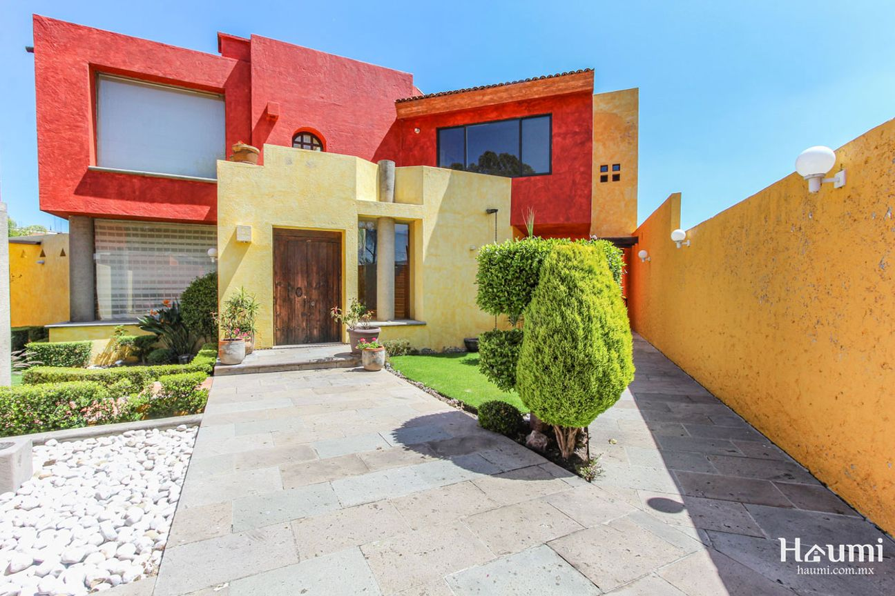 Casa en Venta en Fundadores de Zavaleta en Puebla