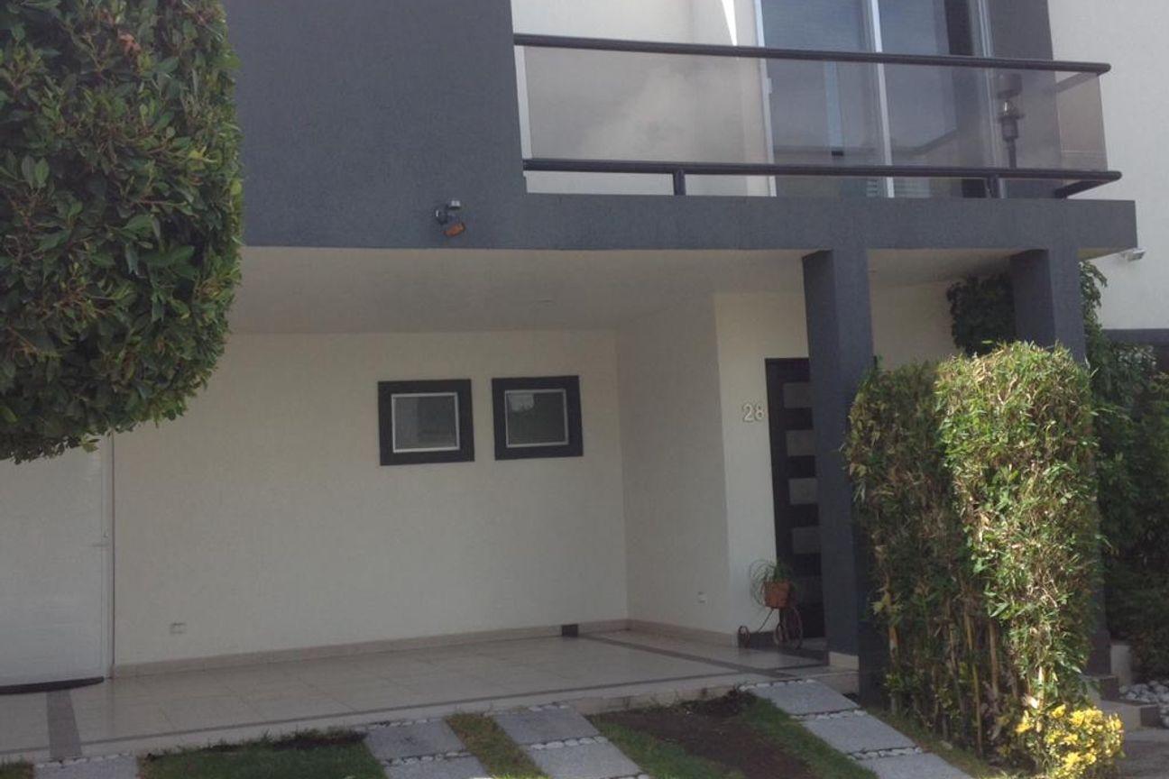 Casa en Venta Lomas de Angelópolis (Lomas I) San Andrés Cholula, Puebla
