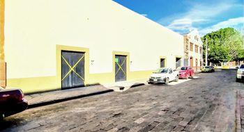 NEX-33487 - Local en Renta en Centro, CP 76000, Querétaro, con 1 recamara, con 1 baño, con 48 m2 de construcción.