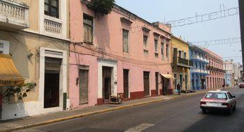 NEX-25463 - Edificio en Renta en Veracruz Centro, CP 91700, Veracruz de Ignacio de la Llave, con 321 m2 de construcción.