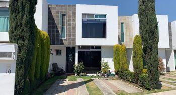 NEX-25828 - Casa en Venta en Lomas de Zayavedra, CP 72702, Puebla, con 3 recamaras, con 2 baños, con 1 medio baño, con 117 m2 de construcción.