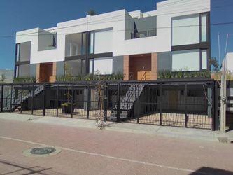 NEX-37372 - Departamento en Venta en Universidad del Valle de México, CP 72824, Puebla, con 3 recamaras, con 3 baños, con 135 m2 de construcción.