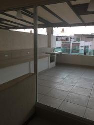 NEX-37930 - Casa en Renta en San José Chapulco, CP 72494, Puebla, con 3 recamaras, con 3 baños, con 2 medio baños, con 205 m2 de construcción.