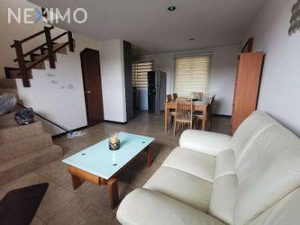 NEX-48132 - Casa en Renta, con 2 recamaras, con 1 baño, con 1 medio baño, con 174 m2 de construcción en San Francisco Ocotlán (Ocotlán), CP 72680, Puebla.