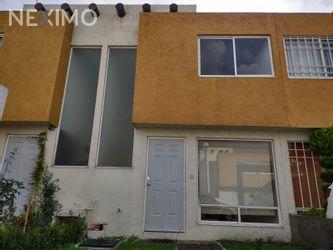 NEX-53259 - Casa en Renta, con 3 recamaras, con 2 baños, con 1 medio baño, con 120 m2 de construcción en San Bernardino Tlaxcalancingo, CP 72820, Puebla.