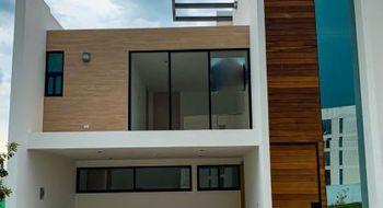 NEX-25759 - Casa en Venta en Angelopolis, CP 72193, Puebla, con 3 recamaras, con 5 baños, con 230 m2 de construcción.